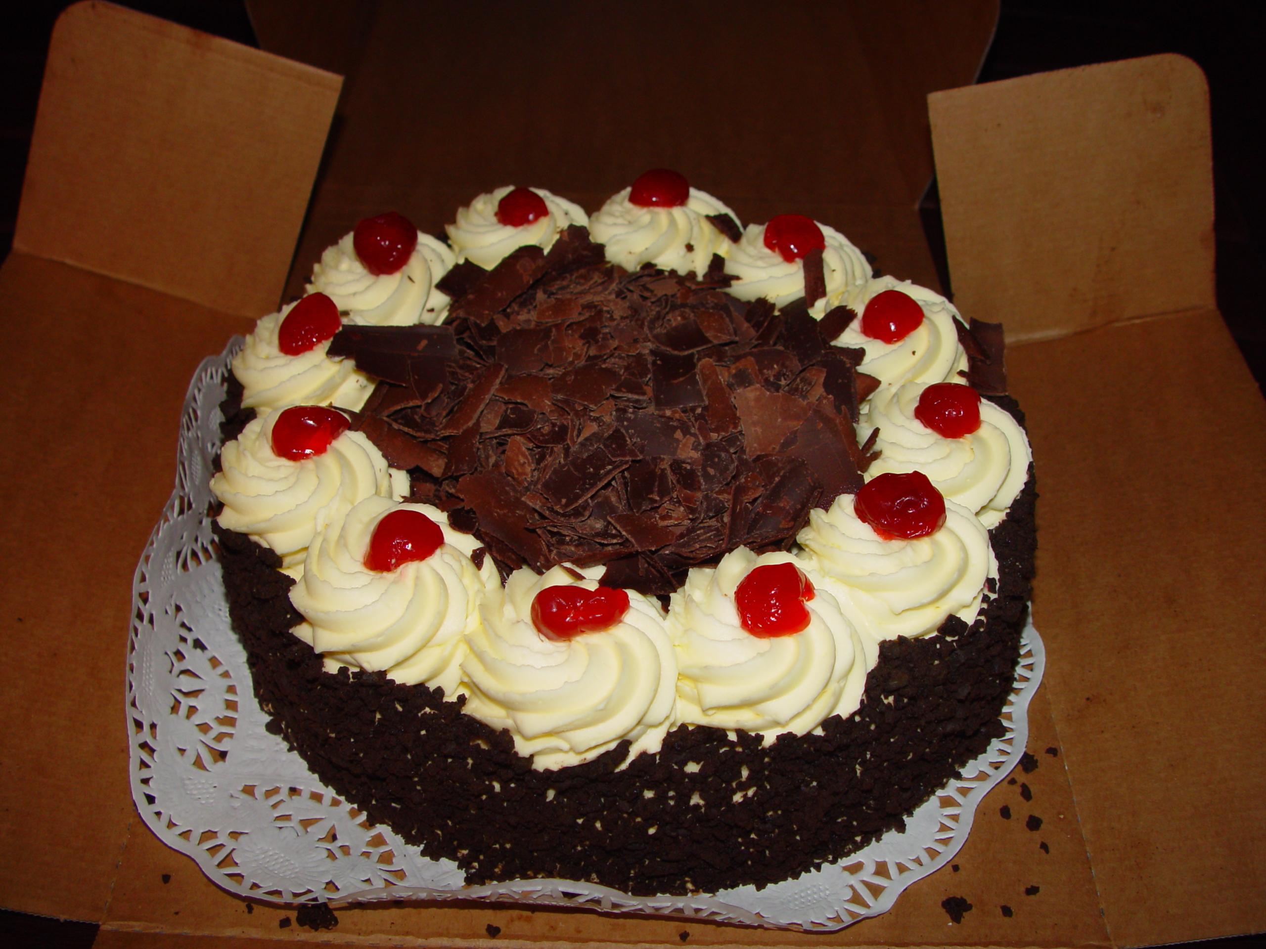 Фото рецепты тортов мастер класс
