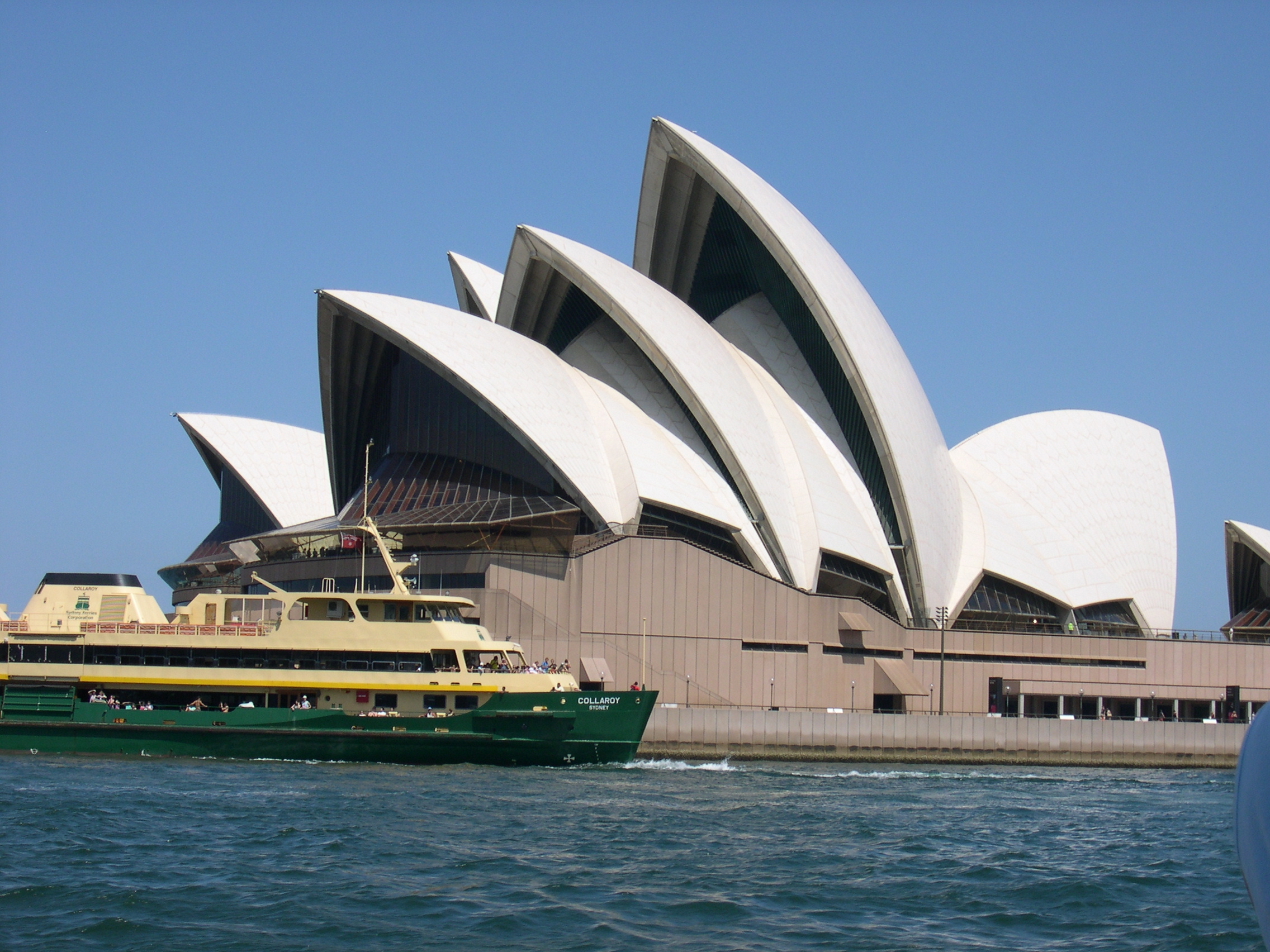 Free stock images of cities for Sydney opera housse